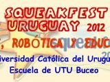 SqueakFest 2012